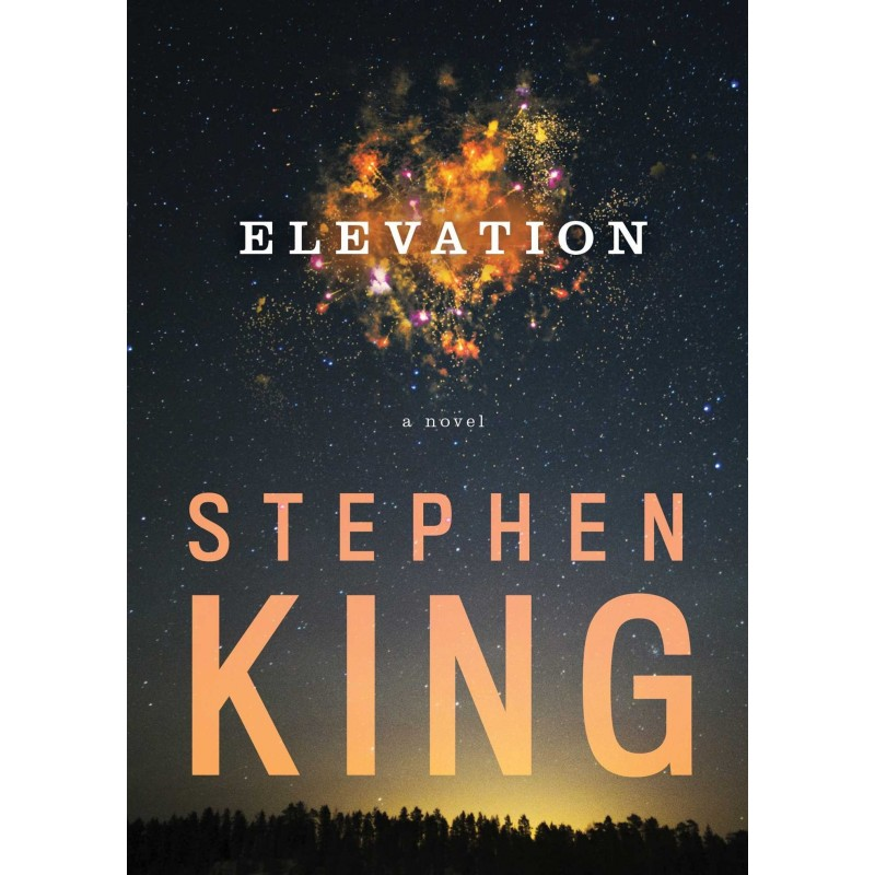 Stephen King - Elevation