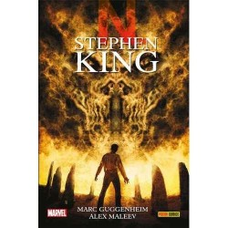 Stephen King's N - Tomo en castellano