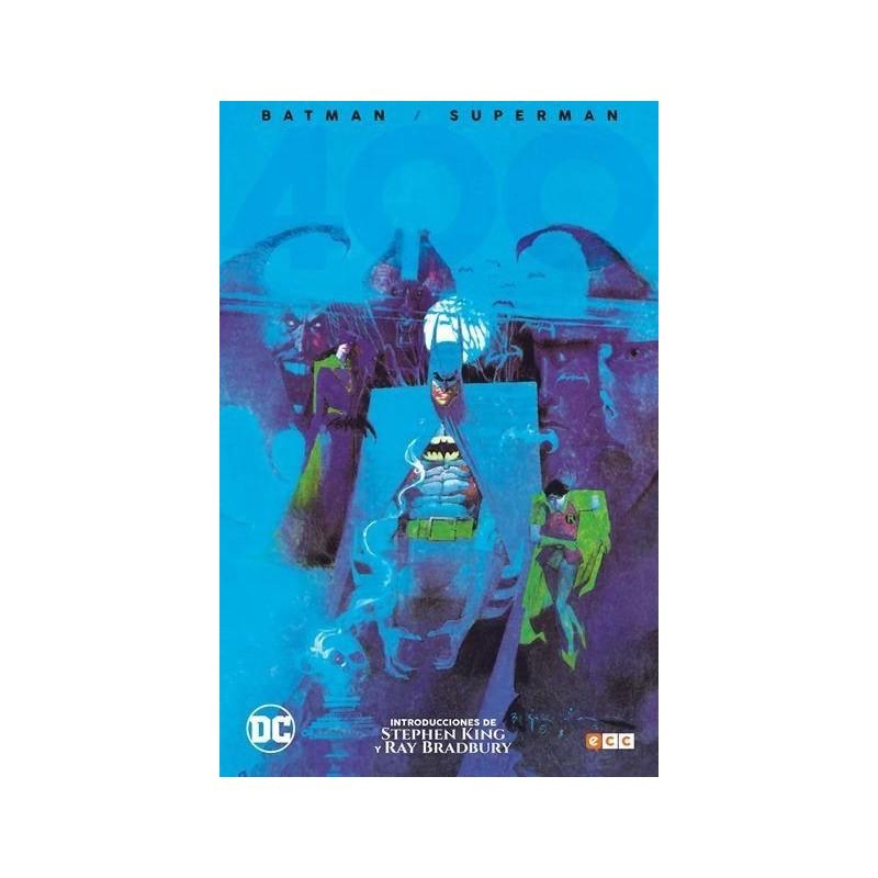 Batman/Superman 400 - Incluye prólogo de King.