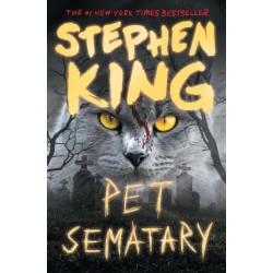 Pet Sematary - Nueva edición