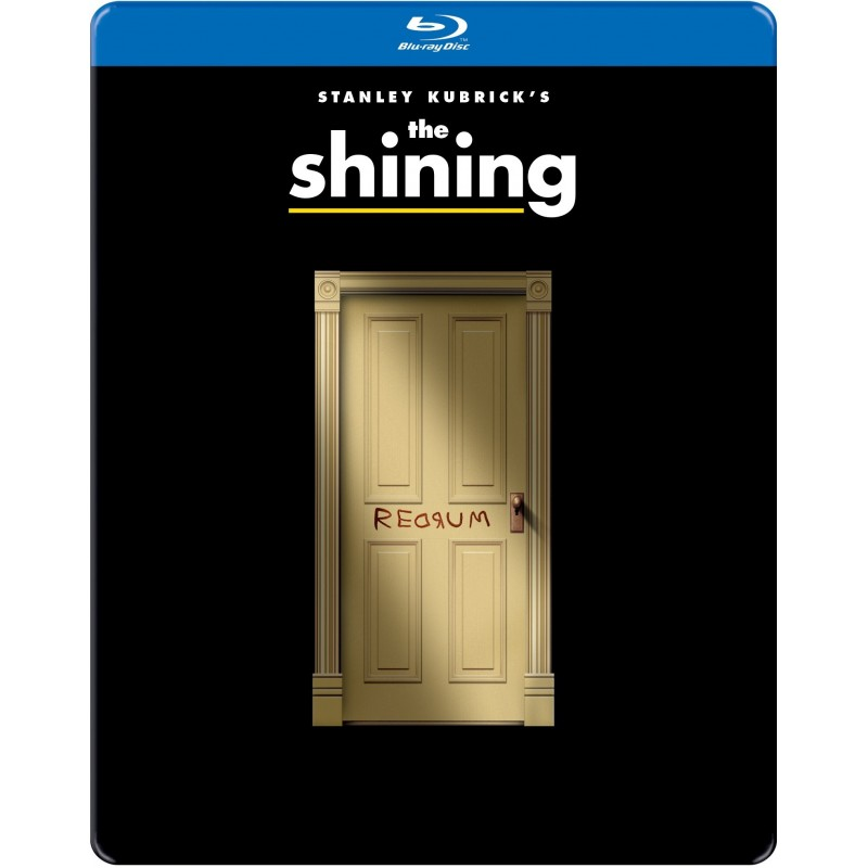 The Shining - Bluray Steelbook