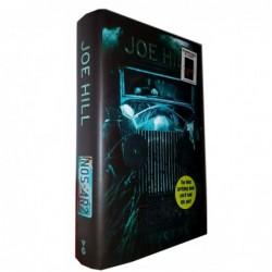 NOS4R2 - Joe Hill (inglés) - Firmado