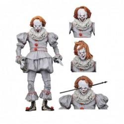 Pennywise - IT - Well House - Neca Action Figure