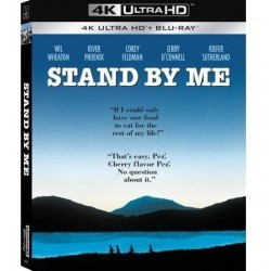 Stand by Me - 4K y Blu Ray