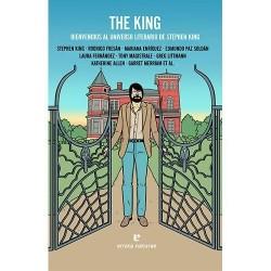 The King - Stephen King y otros