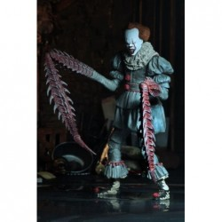 It (2017) - NECA Ultimate Pennywise (Dancing Clown)