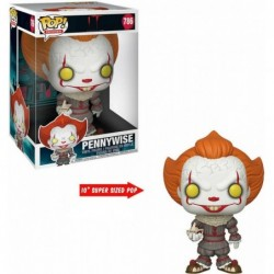 Funko Pop - Pennywise gigante (25cm) (2017)