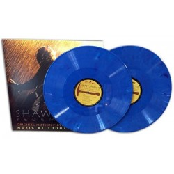 The Shawshank Redemption - Soundtrack en Vinilo