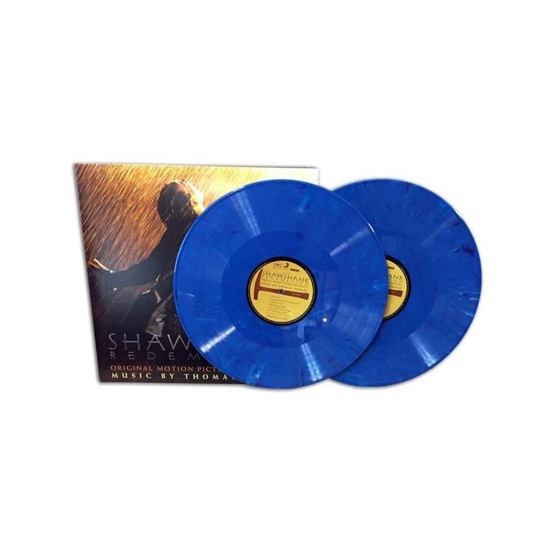The Shawshank Redemption - Soundtrack en Vinilo