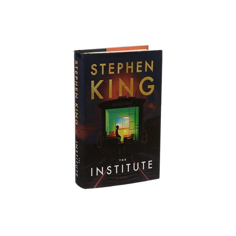 The Institute - Edición EE.UU
