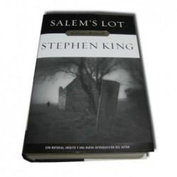 Salem's Lot - Edición ilustrada