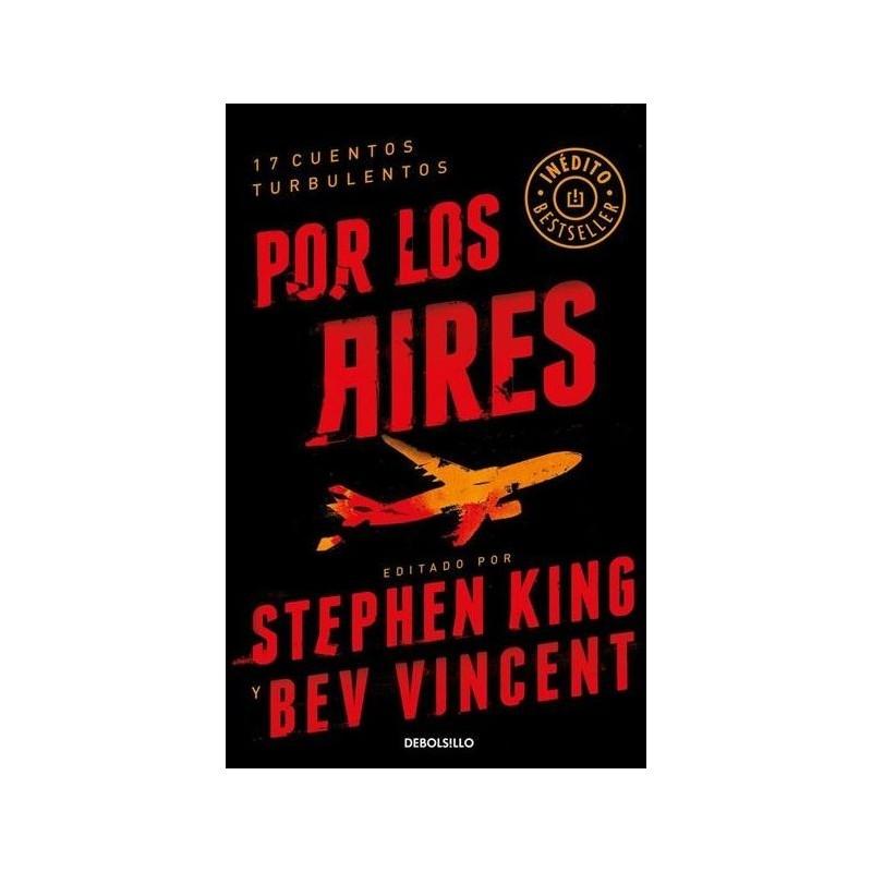Por los Aires - Stephen King