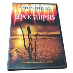 Apocalipsis - DVD