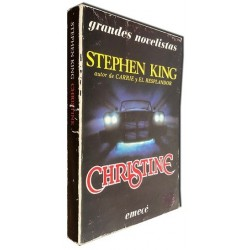 Christine (lomo negro)