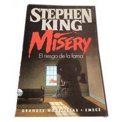 Misery (lomo negro)