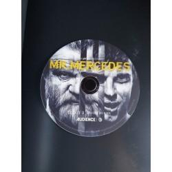 Mr. Mercedes - kit de prensa