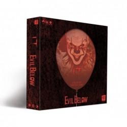 Evil Below - IT - Juego de Mesa