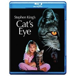 Cat's Eyes Bluray