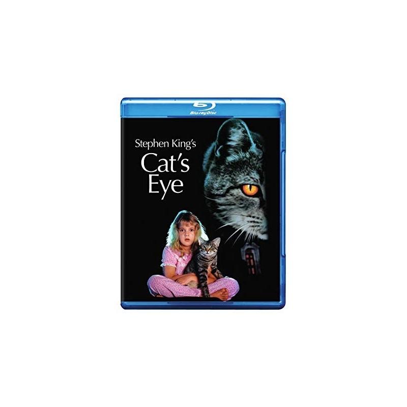 Cat's Eyes Bluray