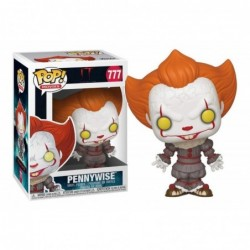 Funko Pop Pennywise capítulo 2 (2019)