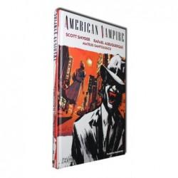 American Vampire 2 - T. completo (Castellano)