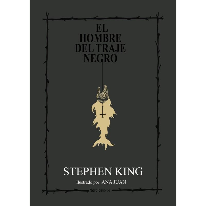 El hombre del traje negro - Edición especial
