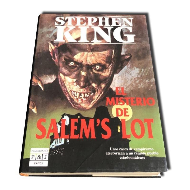 El misterio de Salem's Lot