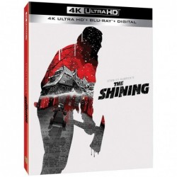 The Shining - 4K Blu-Ray