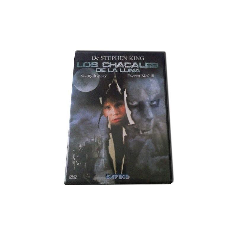 Los chacles de la luna DVD