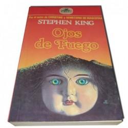 Stephen King - Ojos de Fuego