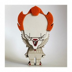 Lapicero pennywise Costhanzo.