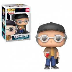 Funko Pop! - Stephen King shopkeeper