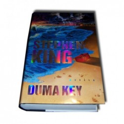 Duma Key (Castellano)