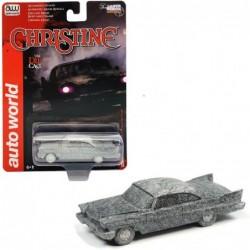 Christine - 1-64 versión quemada