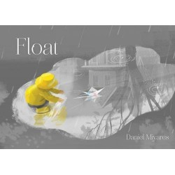 FLOAT Daniel Miyares