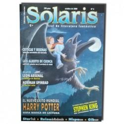 Stephen King - Solaris 6 - Las Hermanitas de Eluria