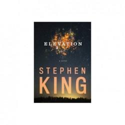 Stephen King - Elevación