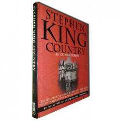 The Stephen King Country