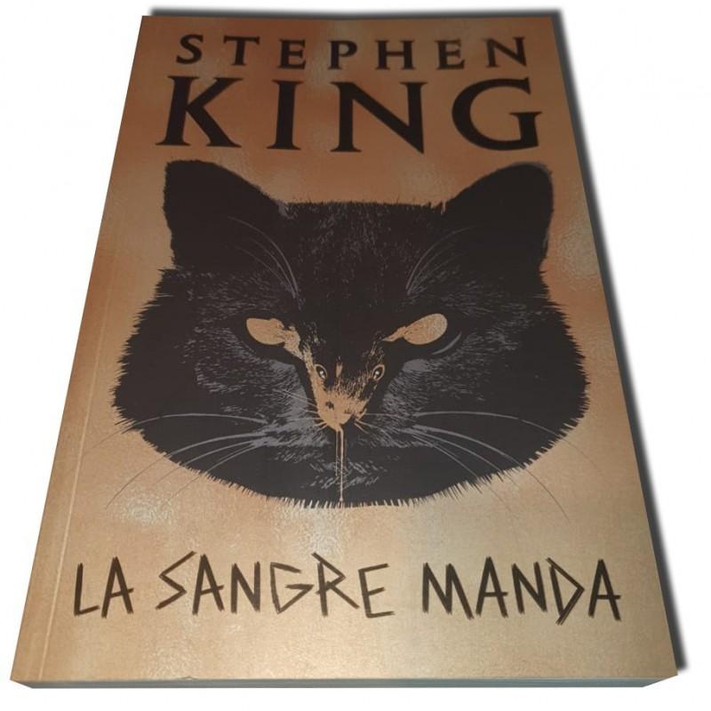 Stephen King - La Sangre Manda