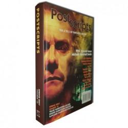 Postscripts 10 - Firmado por Stephen King