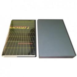 Gauntlet 2 - Autografiado por Stephen King