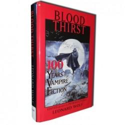 Blood Thirst - Incluye fragmento de Salem's Lot