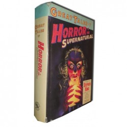 Great Tales of Horror and the Supernatural