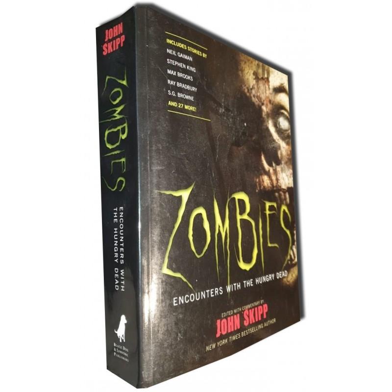 Zombies - Antología