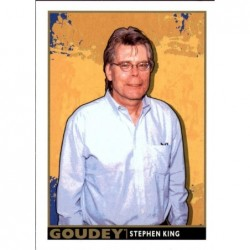 Goodwin Champions - Stephen King