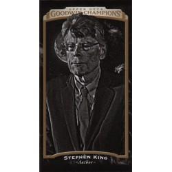 Goodwin Champions - Stephen King