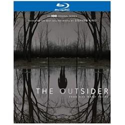 The Outsider - Blu-Ray primera temporada