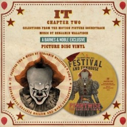 IT - Chapter 2 Vinyl - Exclusivo