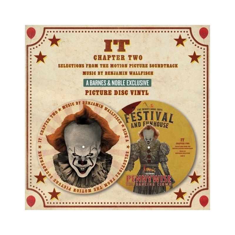 IT - Chapter 2 Vinyl - Exclusivo