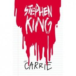 Carrie - Nueva edición con sobrecubierta